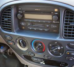 toyota car stereo car stereo installation how to
