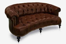 Chesterfield Sofas Cheap The Truman Curved Chesterfield Of Iron Oak