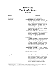 young goodman brown study guide answers study guide the scarlet letter