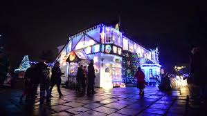 the best decorated houses in wales this christmas wales online