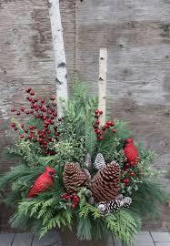 the 25 best christmas floral arrangements ideas on pinterest