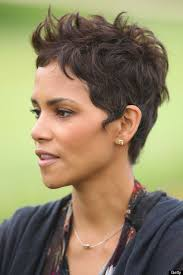back view of halle berry hair 248 best short hair images on pinterest braids hairstyles and black