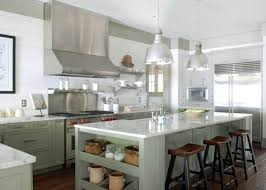 Red Kitchen With White Cabinets Green Red Kitchen Island Top Kitchen With White Painted Cabinets
