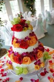tropical themed wedding cakes for tropical themed wedding