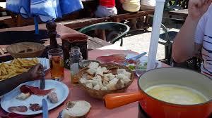 savoyard cuisine cuisine typiquement savoyarde un régal photo de au petit savoyard