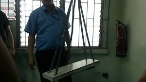 tying a bosun u0027s chair youtube