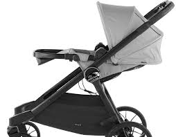Disney Umbrella Stroller With Canopy by Baby Jogger City Select Lux Double Stroller Taupe