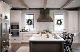big kitchen islands large elegant kitchen design with big kitchen island and two windows