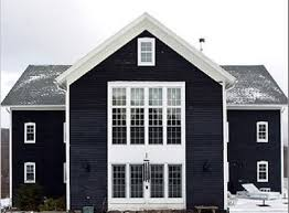 modern 24 seven black house architecture black houses