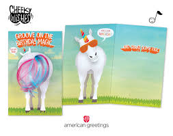 news american greetings shake up a groovy birthday with new