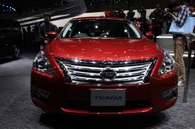 teana nissan price nissan teana nismo performance package launched in malaysia