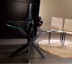 modern italian dining table