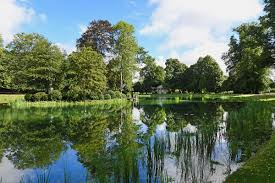 the oval lake althorp john roan photographyjohn roan photography