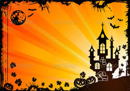 halloween frame by talex graphicriver