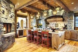 rustic kitchen design ideas rustic kitchen designs photo gallery amazing design ideas