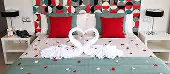 la chambre nuptiale chambre nuptial hôtel almandari