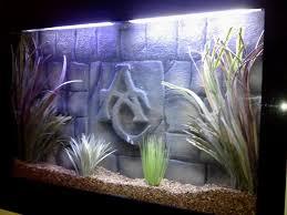 Zombie Aquarium Decorations Custom Themed Aquariums