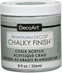 amazon com deco art americana chalky finish paint 8 ounce