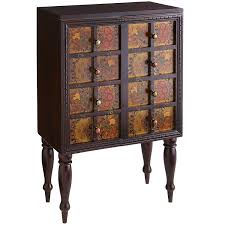 Pier 1 Imports Mirrored Chest by Kangra Cabinet Chest Dresser Game Rooms And Stairways