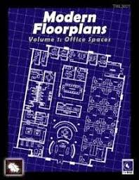 Modern Floorplans Neighborhood Church Fabled Environme by Modern Floorplans Volume 1 Office Spaces Fabled Environments