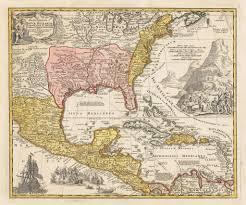 Nova Map Vintage Maps Of The Southwest United States The Vintage Map Shop