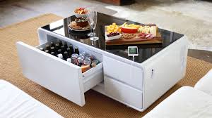 coffee table with cooler sobro cooler coffee table dudeiwantthat com