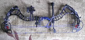 custom bows bowtech insanity custom dip and more
