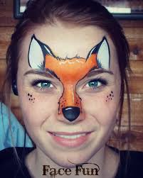 342 best face painting images on pinterest carnivals face