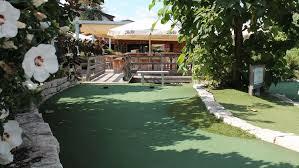 Western Union Bad Cannstatt Bamboo Lounge U0026 Adventure Golf Das Freizeitdomizil Mit