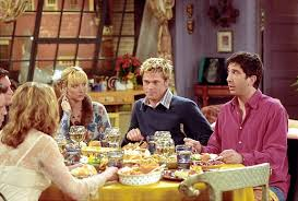 8 classic thanksgiving tv episodes stylecaster