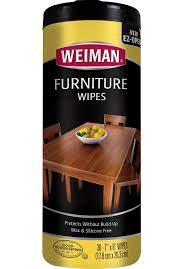 what is the best cleaning product for wood cabinets weiman wood cleaner and wipes non toxic for furniture to beautify protect no build up contains uvx 15 pleasant scent surface safe 30