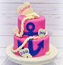nautical cake nautical cake anchor