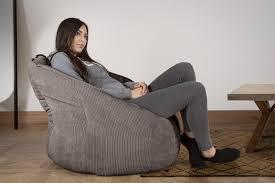cuddle up bean bag chair u2013 big bertha original com