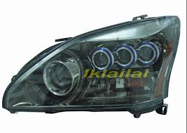 toyota lexus harrier 1998 rx330 aftermarket head tail lights clublexus lexus forum