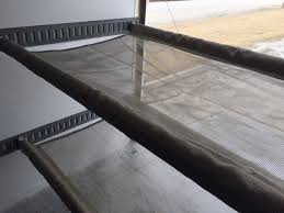 e track custom hammock beds for enclosed trailer expedition portal