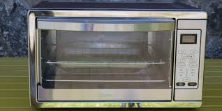 Oster Extra Large Toaster Oven Oster Extra Large Digital Countertop Oven Review Techgearlab