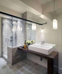 Basement Bathrooms Ideas Modern Basement Bathroom Ideas Wth Walk In Tub And Rectangular