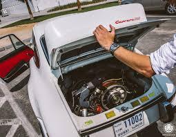 porsche dubai watch anish mb u0026f hm8 and classic cars in dubai 1973 porsche 911