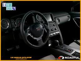 Nissan Gtr Interior - nissan gt r interior gallery moibibiki 7