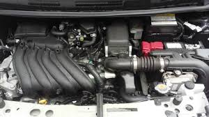 nissan versa juke engine 2017 nissan versa note normal engine running noises 1 6l