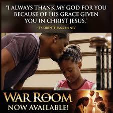 war room home facebook