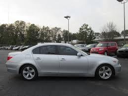 2007 bmw 5 series 525i 4dr sedan in griffin ga motor max