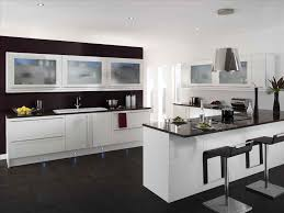 Glass Panel Kitchen Cabinets Grey Flat Panel Kitchen Cabinets Pp44 Info