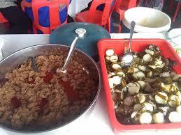 cuisine patin馥 pakej catering temerloh domov