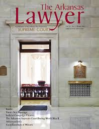 Arkansas how fast does sperm travel images The arkansas lawyer winter 2016 by arkansas bar association issuu jpg