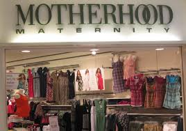 maternity store motherhood maternity twelve oaks mall