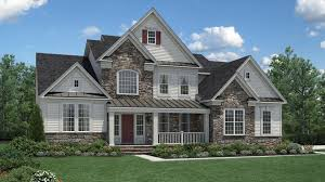 new britain woods the waterford ii home design