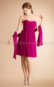 fuschia bridesmaid dress fuschia bridesmaid dresses dresses trend