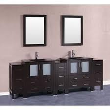 Overstock Bathroom Vanities Cabinets Bosconi Bathroom Vanities U0026 Vanity Cabinets Shop The Best Deals