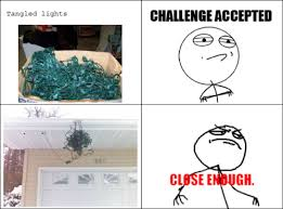 Christmas Memes Tumblr - fighting back